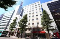 Hotel Hokke Club Sapporo Image