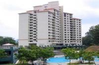 Lumut Valley Resort Condominium Image