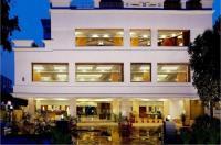 Fortune Murali Park Hotel Image
