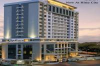 Radisson Hyderabad Hitec City Image