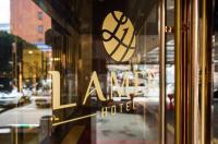 Busan Lamer Spa Hotel Image