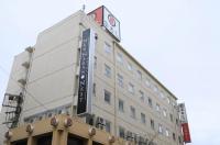 Hotel New Nagano Image