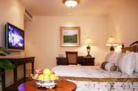 Shanghai Bund Garden Hotel Image