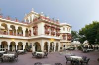 Alsisar Haveli - A Heritage Hotel Image