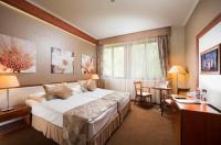 Aventinus Hotel Image