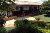 Villa Liliana Lodge Mesa de los Santos Image