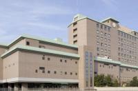 Hotel Higashinihon Utsunomiya Image