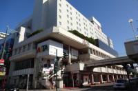 Bandai Silver Hotel Image