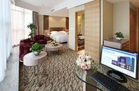 Jinan Silver Plaza Quancheng Hotel Image