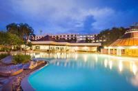 Amarin Lagoon Hotel Image