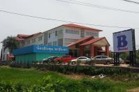 Bluetel Hotel Image