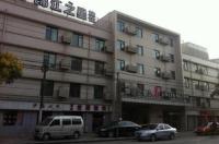 Jinjiang Inn Shanghai Minhang Wujing Image