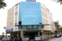 Hotel Palm Inn Bukit Mertajam Image