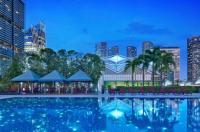 Marina Mandarin Singapore Hotel Image