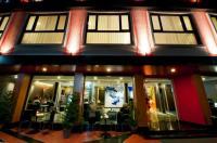 41 Suite Bangkok Hotel Image
