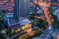 Hongrui Jinling Grand Hotel Hefei Image