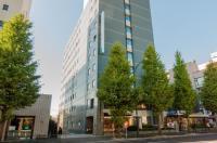 Hotel Route Inn Tokyo Asagaya Image