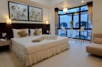 @ White Patong Hotel Image