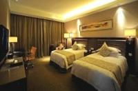 Landison Hotel Nantong Image