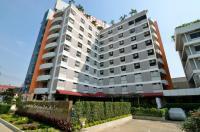 Tara Garden Hotel Image