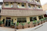 Cozy Villa Hotel Image
