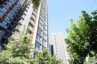 Sun Service Apartment Huamao Image