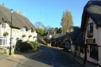 Keats Cottage Image