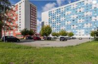 Hotel Garni VSB Image