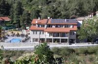 Livadia Hotel Kyperounta Image