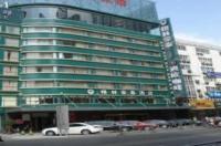 Greentree Inn Xuzhou South Minzhu Road Image