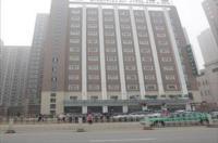 Greentree Inn Hefei Qingxi Road Image