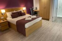 Holtwhites Hotel Image