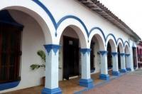 Hotel Estancias De Sotavento Las Mariposas Image