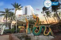 Kosa Hotel & Shopping Mall Image
