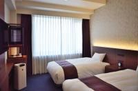 Court Hotel Kurashiki Image