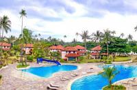 Banyu Biru Villa Image
