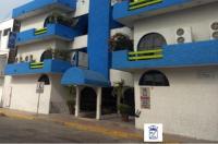 Hotel y Restaurante Ritz de Tabasco Image