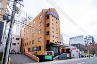 Apa Hotel Sapporo-Odorikoen Image