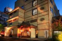 Hotel Tsubakino Image