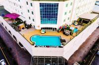 Ixora Hotel Penang Image