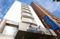 Pearl Hotel Kasai Image