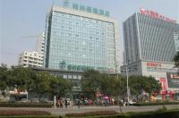 Green Tree Inn Rizhao Haiqu East Road Hotel Image
