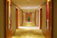 Victoria Regal Hotel Zhejiang Image