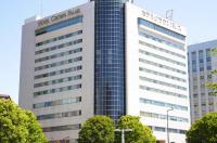 Hotel Crown Palais Hamamatsu Image