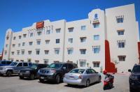 Hotel Zar La Paz Image