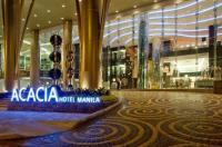 Acacia Hotel Manila Image