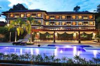 Hotel Tropika Image