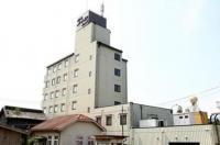 Hotel Route Inn Court Uenohara Image