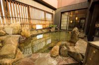 Natural Hot Spring Dormy Inn Himeji Image