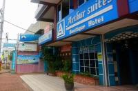 Arthur Suites Boutique Hotel Image